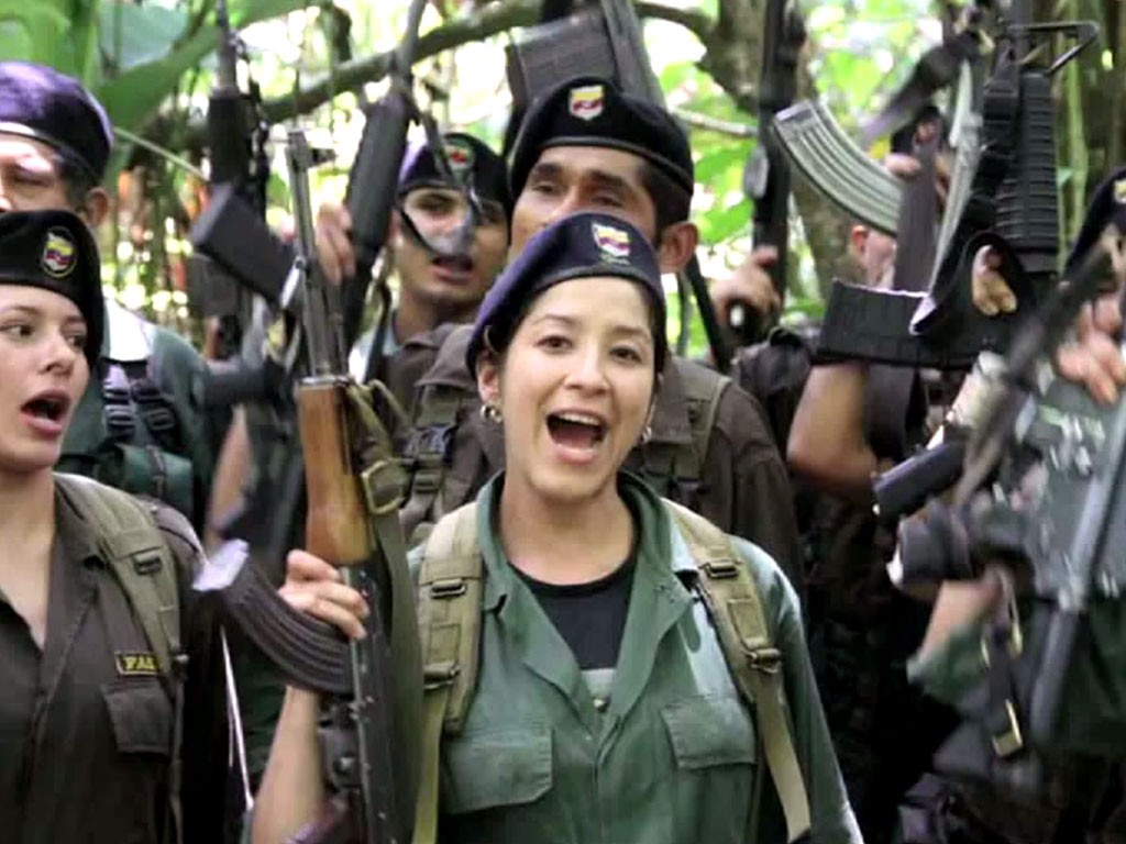 FARC-EP THE DILEMMA WE HAVE TO RESOLVE TOGETHER